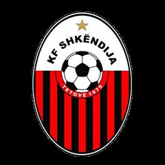 Шкендия U19
