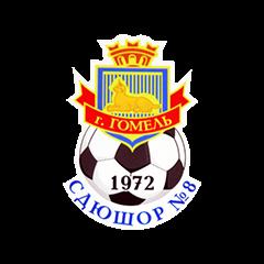 СДЮШОР-8