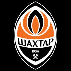 Шахтёр U19 (Донецк, Украина)