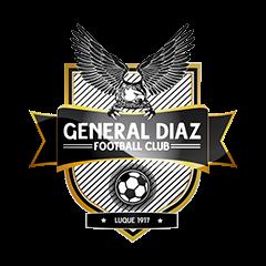 Хенераль Диас (Луке, Парагвай)