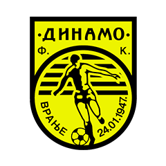 Динамо Вр (Вране)