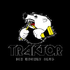 ХК Трактор