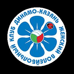 ЖВК Динамо Казань