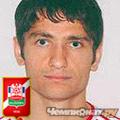 Марат Дзахмишев