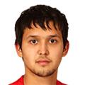 Александр Зотов — футболист