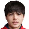 Арсен Хубулов