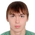 Максим Серёгин