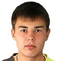 Фёдор Осин
