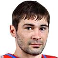 Александр Попов — хоккей