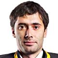 Сергей Магарилов