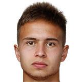 Даниил Куликов