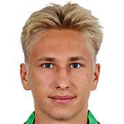 Данил Степанов