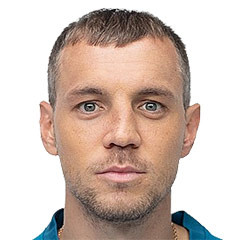 Артём Дзюба