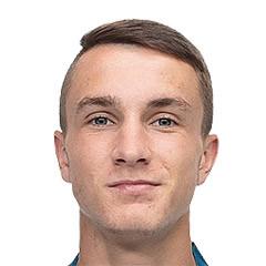 Максим Бачинский