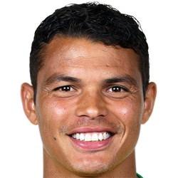 Тьяго Силва — футбол