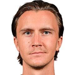 Кристоффер Олссон