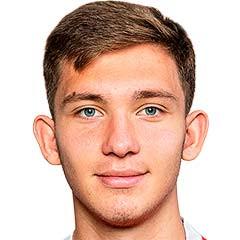 Илья Голосов
