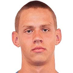 Кирилл Донцов