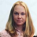Олеся Первушина