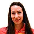 Георгина Гарсия-Перес