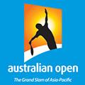 Australian Open - микст