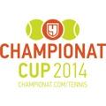 Championat Cup - парный разряд