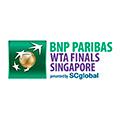 Итоговый чемпионат WTA - парный разряд