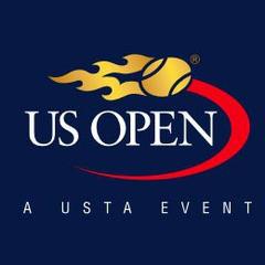 US Open — девушки