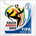 ЧМ-2010 - Южная Америка