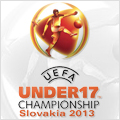 U17 ЧЕ-2013 - финальный раунд