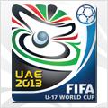 U17 ЧМ-2013 - финальный раунд