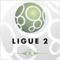 Франция - Лига 2