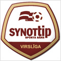 Латвия - Высшая лига