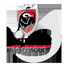 Бельгия - Лига Жюпиле