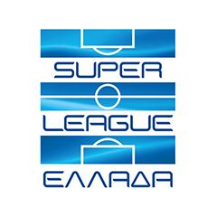 футбол греция суперлига