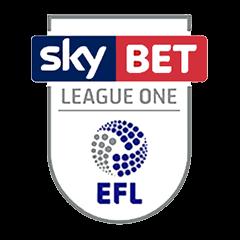 Англия - Первая лига