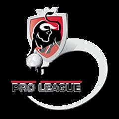 Бельгия - Плей-офф за Лигу Европы
