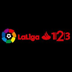 Футбол испанская сегунда