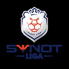 Чехия - Высшая лига