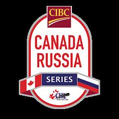 Суперсерия Россия U20 - Канада U20