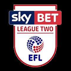 Англия - Вторая лига