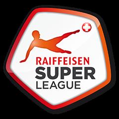 Швейцария - Суперлига