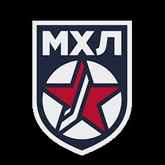 МХЛ - регулярный чемпионат