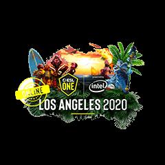 Dota 2. ESL One LA-2020 - Европа и СНГ