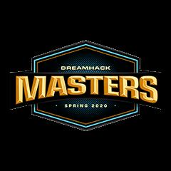 CS:GO. DreamHack Masters Spring 2020: Европа
