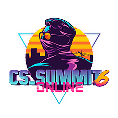 CS:GO cs_summit 6 Online. Европа
