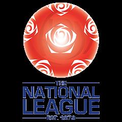 Англия - Национальная лига