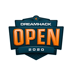 CS:GO DreamHack Open Fall 2020