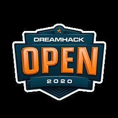 CS:GO DreamHack Open November 2020