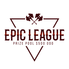 Dota 2. EPIC League. Division 1